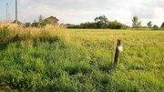 Участок 10 соток в деревне Зверково - Фото 2