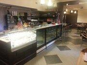 Полностью готовое кафе с оборудованием и мебелью в аренду. - Фото 4