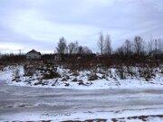 Участок под строительство в 4 км от Пскова - Фото 3