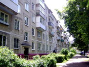 Продается 2-х комнатная квартира в г.Щелково ул.Парковая д.3а - Фото 1