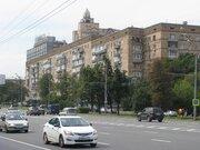 Продается квартира студия на Ленинском проспекте - Фото 1