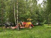 Квартира в зеленом микрорайоне! - Фото 1