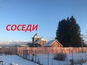Участок 15 сот ИЖС в пос. Судаково на 1-й линия озера (Приозерский . - Фото 3