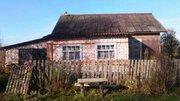 Дом в деревне щитовой - Фото 2