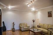 Трехкомнатная квартира премиум-класса в историческом центре города, Купить квартиру в Уфе по недорогой цене, ID объекта - 321273364 - Фото 2