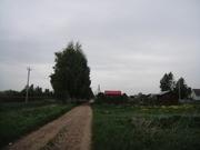 Участок 10с в СНТ рядом с Дмитровым, недорого, 55 км от МКАД - Фото 1