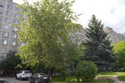 Продаю 2 комнатную квартиру, Домодедово, ул Корнеева, 36 - Фото 1
