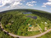 Г. Выборг, участок на берегу озера 11 соток ИЖС - Фото 2