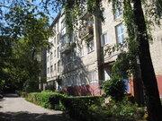 Свободная продажа 2-комнатной квартиры в в центре Коломны, рядом парк - Фото 1