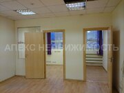 Аренда офиса пл. 115 м2 м. Серпуховская в бизнес-центре класса В в . - Фото 4