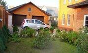 Продается 2 этажный дом и земельный участок в г. Пушкино Заветы Ильича - Фото 2
