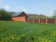 Участок на 1-ой линии Пестовского водохранилища в Подольнихе - Фото 3