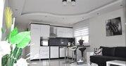 66 000 €, Продажа квартиры, Аланья, Анталья, Купить квартиру Аланья, Турция по недорогой цене, ID объекта - 313158633 - Фото 4