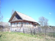 Дом с баней в деревне у реки - Фото 1