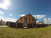 Земельный участок с домом и баней - Фото 1