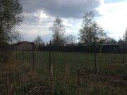 Продаётся земельный участок 12 соток в д. Новая, со строением - Фото 3