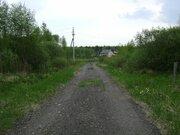 Участок 1,74 Га для кфх, Минское ш,50 км от МКАД - Фото 3
