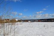 98 сот. в д. Алопово, 7 км от г. Балабаново, 90 км от МКАД - Фото 4