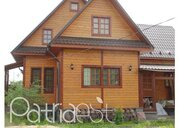 """Дом 160 кв.м """"под ключ"""" Белые Столбы, СНТ Петух - Фото 1"""