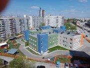 4 250 000 Руб., Продажа квартиры, Новосибирск, Ул. Селезнева, Купить квартиру в Новосибирске по недорогой цене, ID объекта - 319565070 - Фото 1
