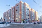 Отличный вариант квартиры в новом доме с закрытой территорией - Фото 1