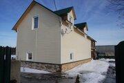 Дом в деревне Чебуново. - Фото 1