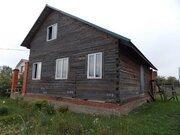 Продается 2-этажный жилой дом в д. Ульянки Дмитровского района - Фото 2