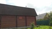 Продается дом 100 кв.м. д. Ивашево, 65 км от МКАД - Фото 3