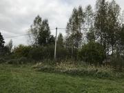 Продается дешевый участок в деревне с пропиской. - Фото 3