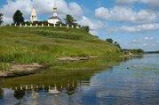 Земельный участок ИЖС, 200 м до р. Волга, в с. Городня Тверской област - Фото 2