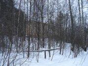 Продам участок 20 соток дом 140 кв.м недострой 28 км от Москвы - Фото 3