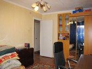 Сдается 3-к квартира, п.внииссок (Одинцовский р-н), д.8 - Фото 4