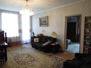 Продается 3-х комнатная квартира, ул. Дмитрия Ульянова, д.24 - Фото 4