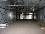 Утепленный склад 280 м2. в г.Фрязино - Фото 1