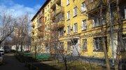 Квартира в Филевском парке - Фото 1