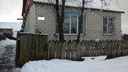 Продам газифицированный кирпичный дом в деревне - Фото 4