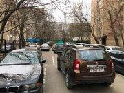 А51599: 2 квартира, Москва, м. Аэропорт, Усиевича, д.8 - Фото 4