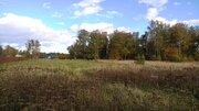 10 сот в дер.Наумово - 90 км Щелковское шоссе - лес, река, свет, газ - Фото 2