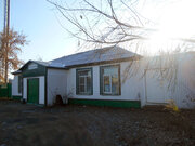 Продается нежилое здание, ул. Молокова