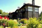 Дом в Элитном кп Горки-8, 950 кв.м на уч 30 сот Рублево-Успенское ш. - Фото 2