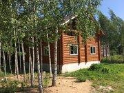 Дом 150м2, 10сот, Киевское ш, 55 км, кп Лесная радуга - Фото 3