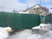 Кирпичный дом 60 м в центре поселка Мирный 35 км от г. Самара - Фото 1