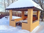 Дом по Дмитровскому шоссе 55 км от МКАД в Орудьево - Фото 3