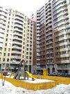 Продается 1я квартира с прекрасным видом и отличным ремонтом - Фото 1