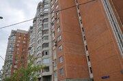 Продажа 2-х комнатной квартиры с ремонтом и м/местом в крытом паркинге - Фото 1