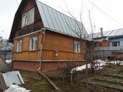 Продается дом в д.Немчиново , 3км. от МКАД. Сколковское ш. - Фото 2