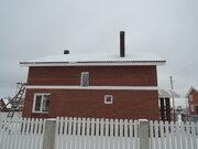 Новый кирпичный дом 150 м2 в 30 км Новорижское шоссе - Фото 5