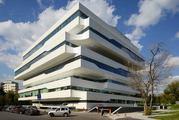 "Офис в новом, знаковом Бизнес центре класса ""А+"", 6 250 кв.м. - Фото 1"