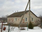 Продам дом в селе Бурмакино. - Фото 1