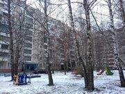 Продажа двухкомнатой квартиры на Московской - Фото 1